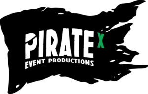 PIRATEx Event Productions