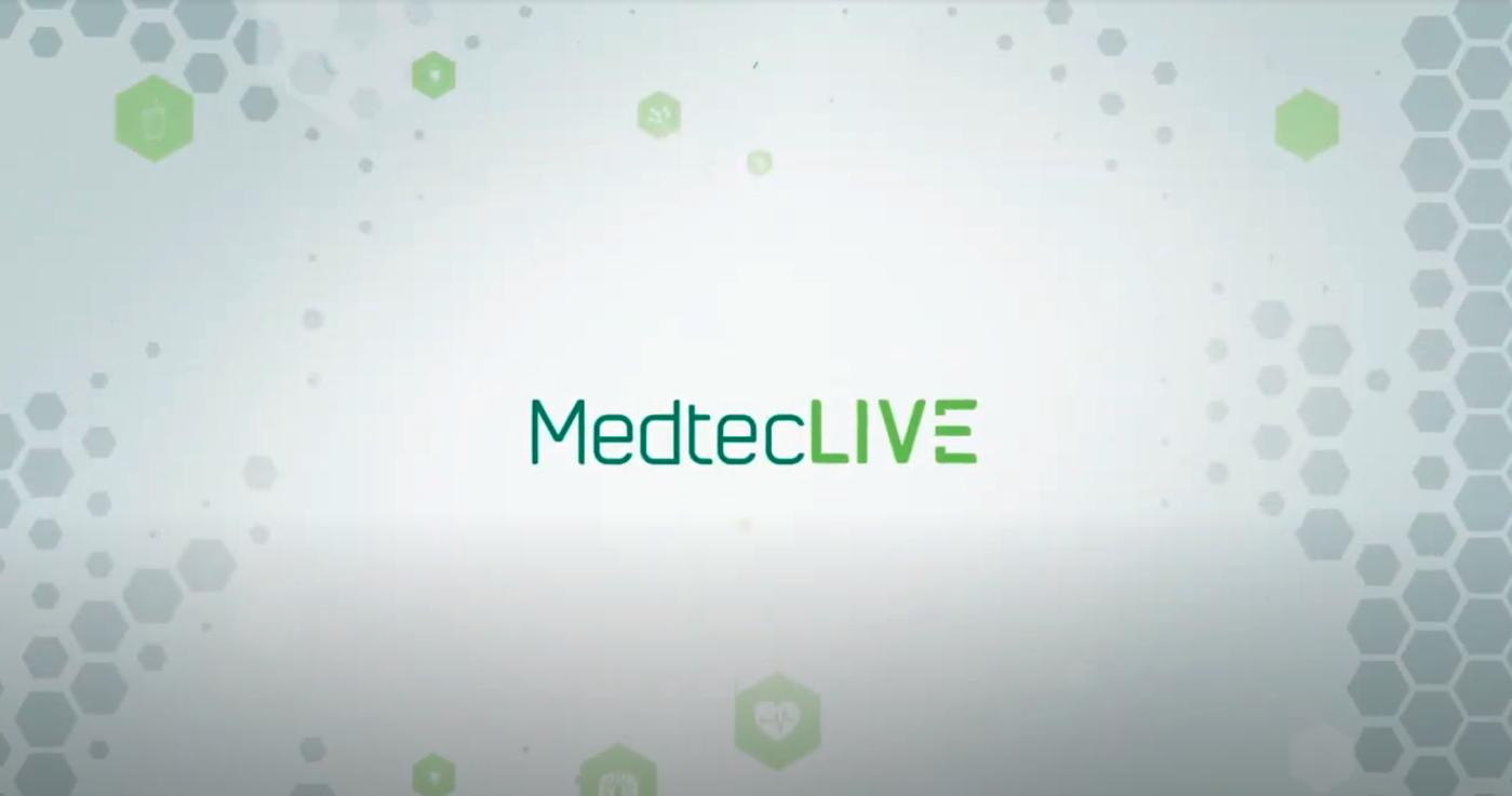 MedTecLive Header
