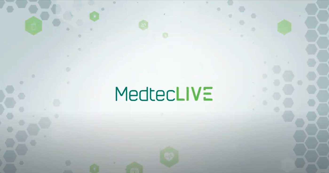 MedtechLIVE header picture - a PIRATEx production