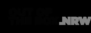 PIRATEx Event Productions OOTB Award Logo Black