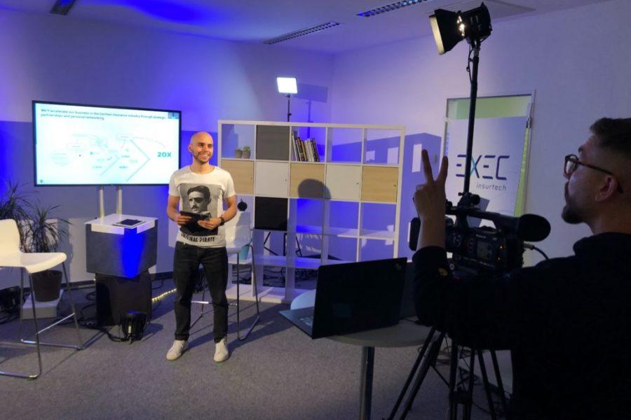 EXECinsurtech 2020 Remote Edition