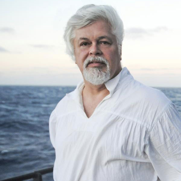 PIRATEx Event Productions - Speaker: Paul Watson