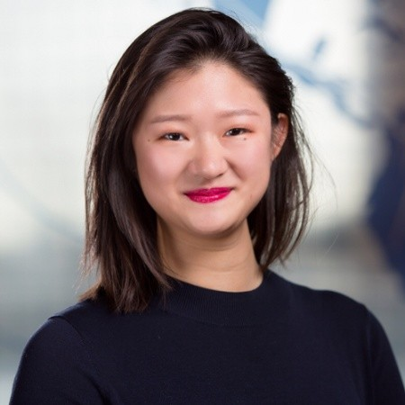 PIRATEx Event Productions - Picture of the Speaker: Angela Lin
