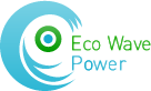 PIRATEx Event Productions - Logo Eco Wave Power