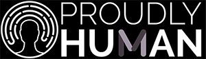 PIRATEx Event Productions - Logo Proudly Human