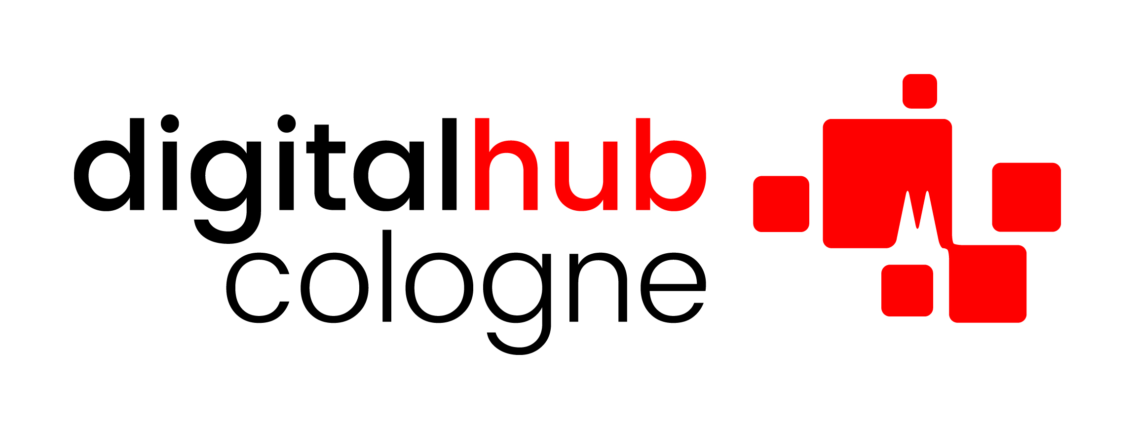 logo digital hub cologne