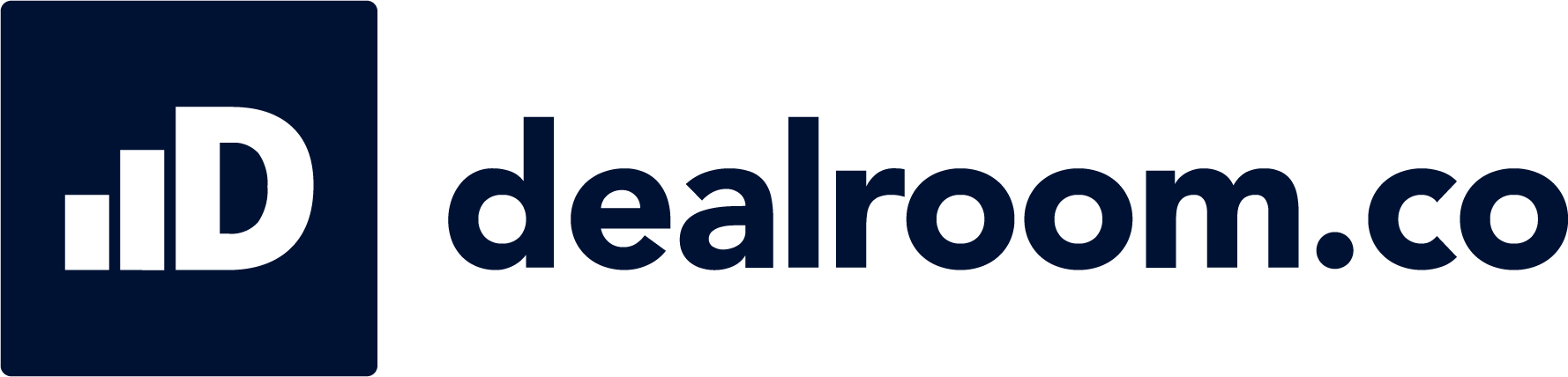 Logo dealroom