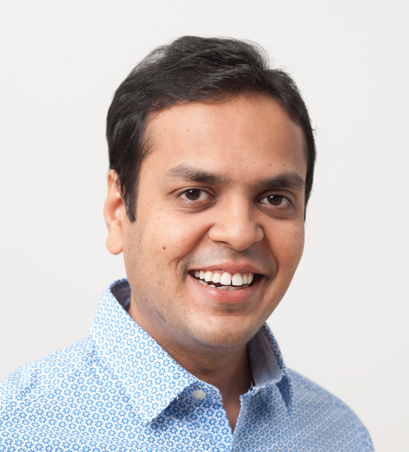 Speaker at PIRATE Live: Pranav Khaitan