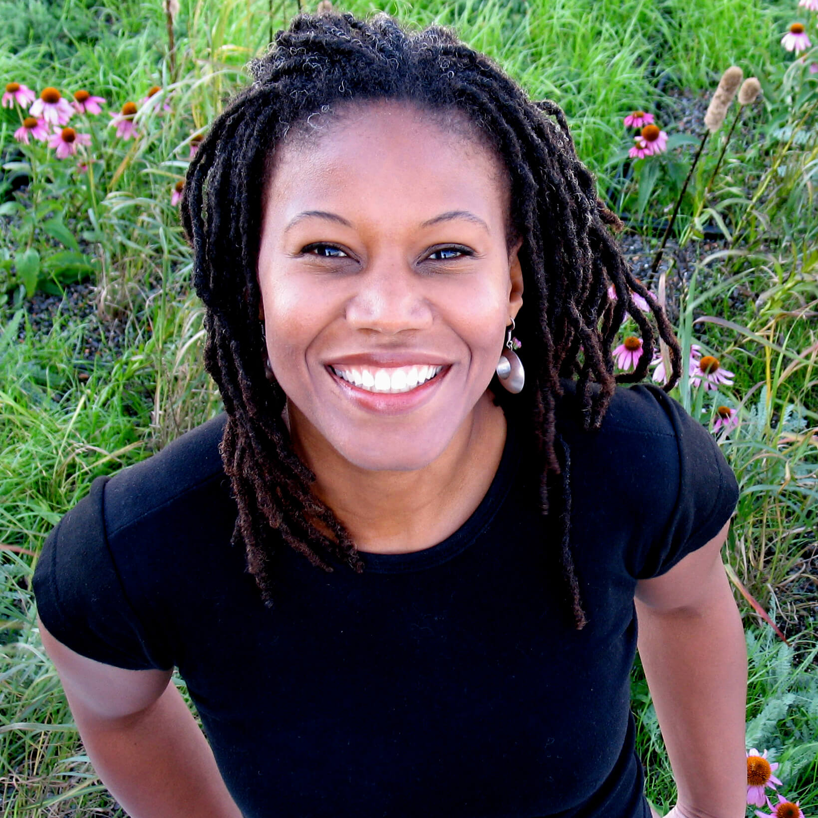 Speaker at PIRATE Live: Majora Carter
