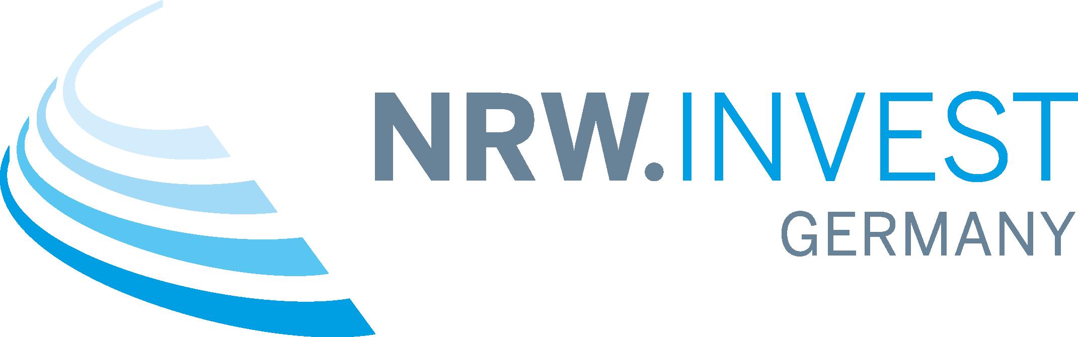 logo NRW.Invest