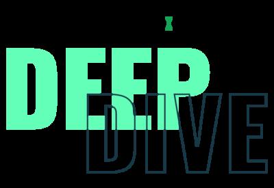 PX DEEP DIVE Logo transparent