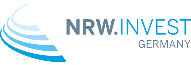 logo NRW.Invest Germany