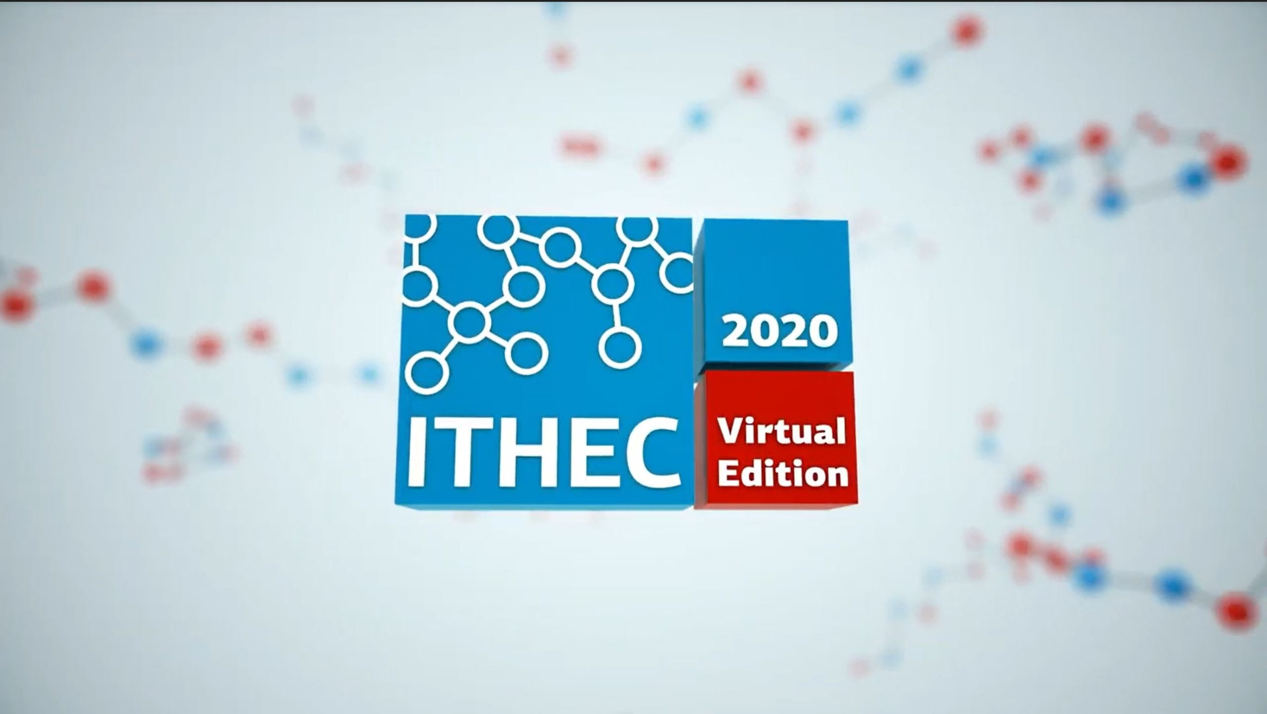 Header of the ITHEC 2020 - a PIRATEx online event production