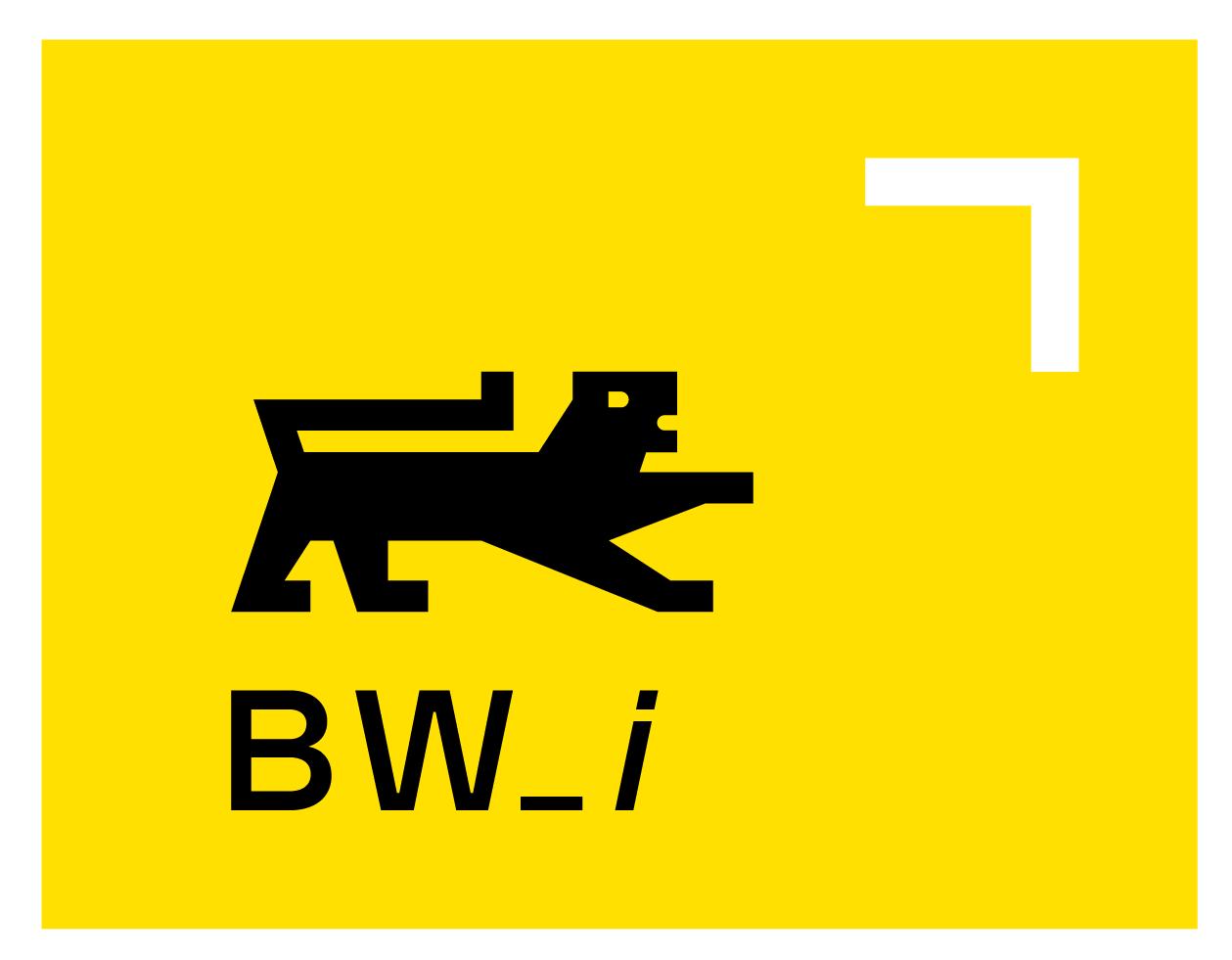 BW-i Logo