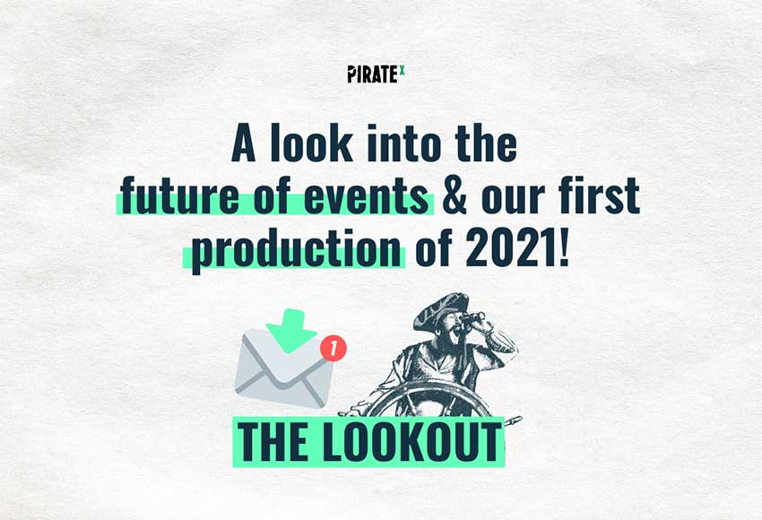 Header image for The Lookout Newsletter   Online Events