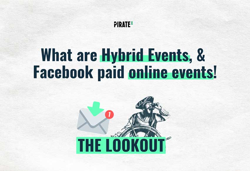 Header image of The Lookout All News Online Events and Virtual Events - Hybrid events, live events, facebook online events
