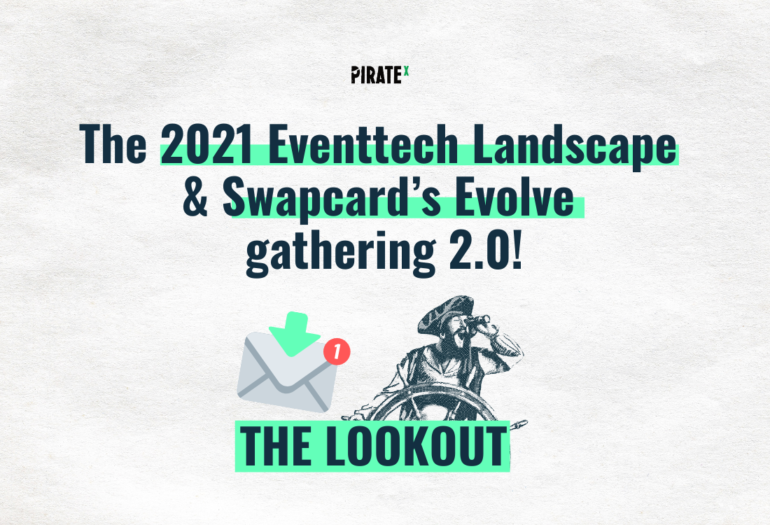 Header image of The Lookout All News Online Events and Virtual Events - Eventtech Landscape