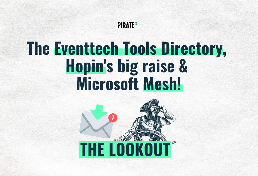 Header image of The Lookout All News Online Events and Virtual Events - Eventtech Directory