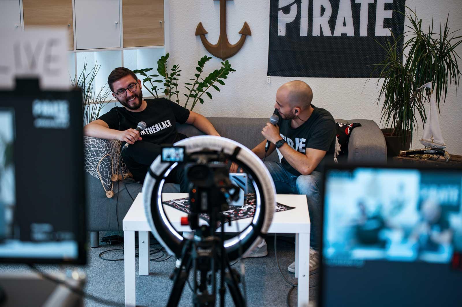 PIRATE Live 2020 by PIRATEx