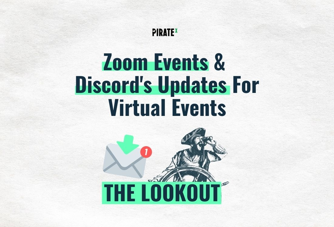 Header image of The Lookout All News Online Events and Virtual Events Zoom Events and Discord Virtual events updates