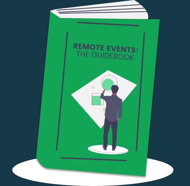 Remote Events Guidebook on how to run your own remote event