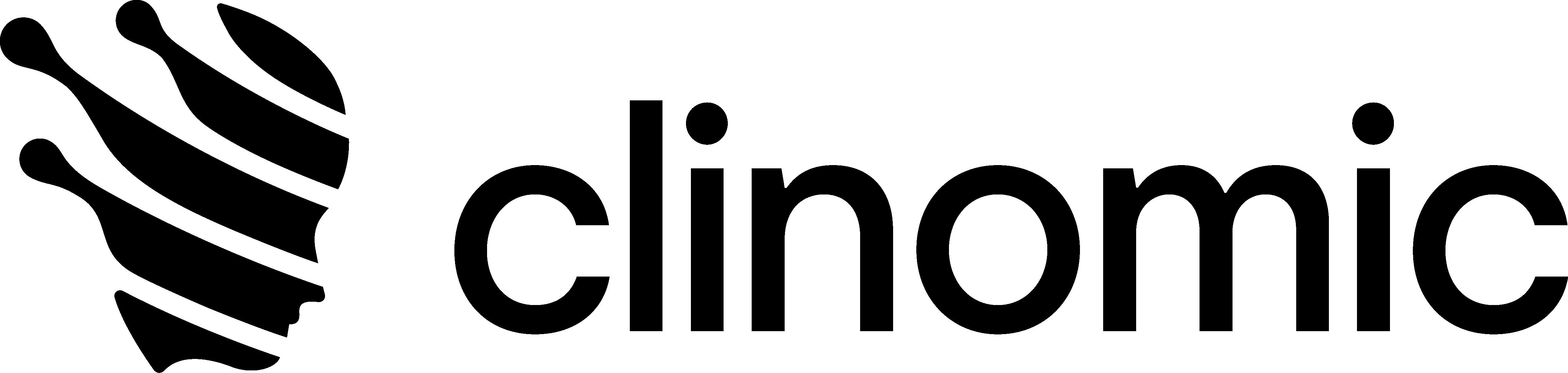 clinomic logotype
