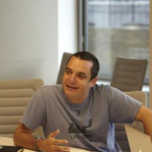 Saul Klein