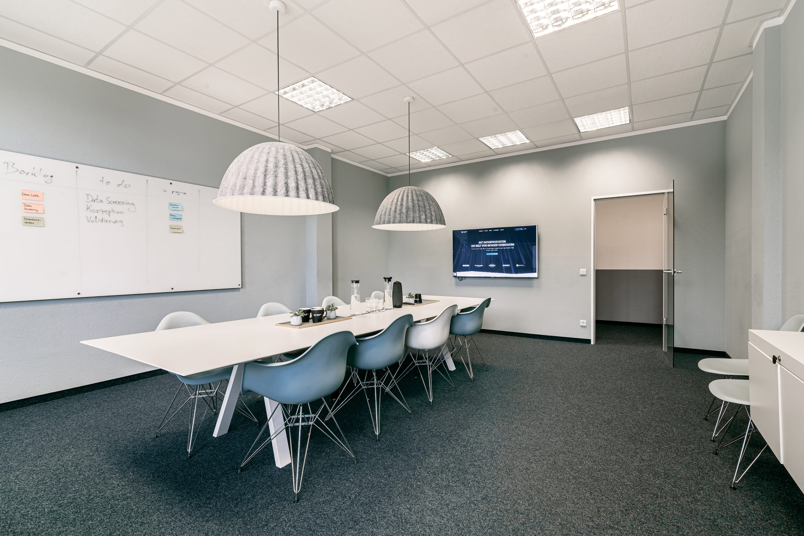 OOTB Award Westphalia Datalab Offices