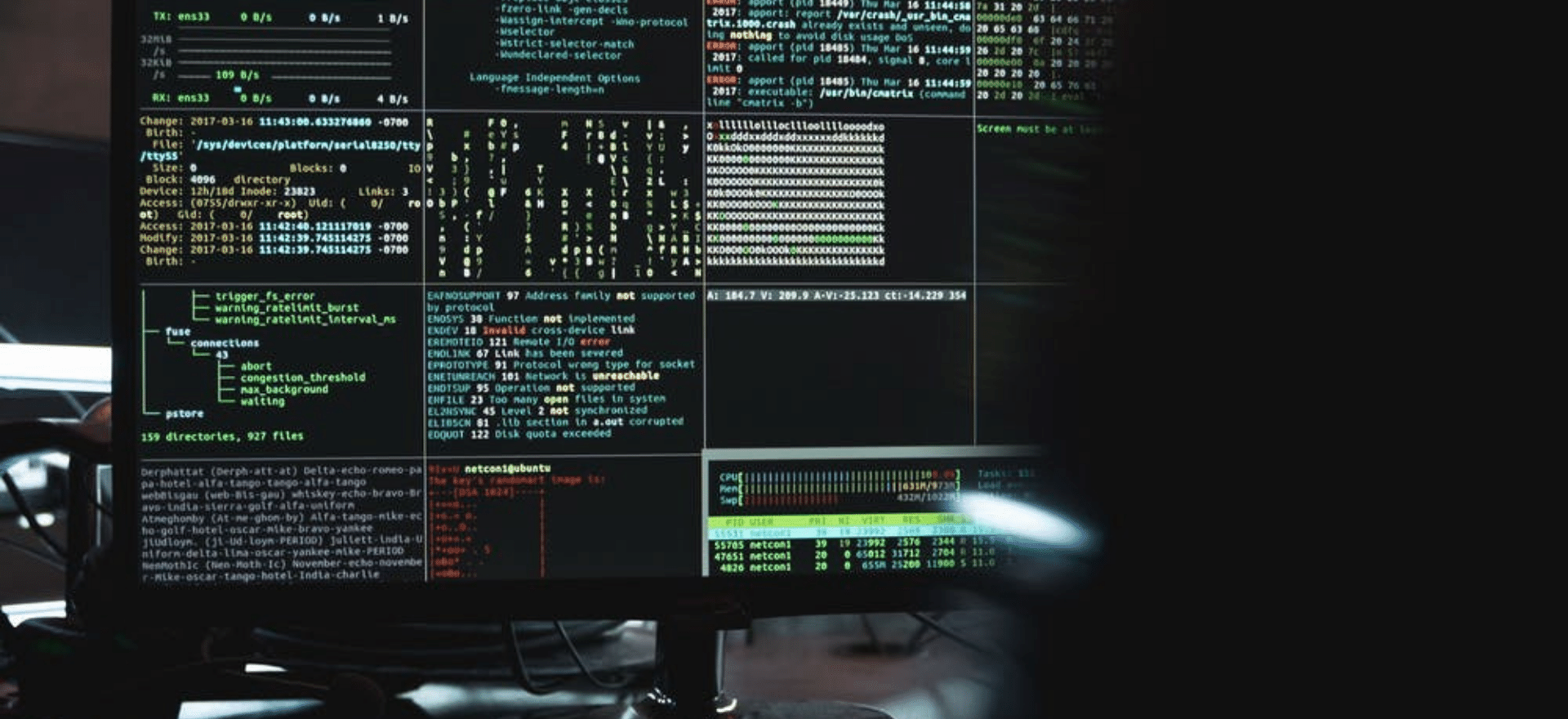 Header image of The Lookout All News Online Events and Virtual Events on event attendees data