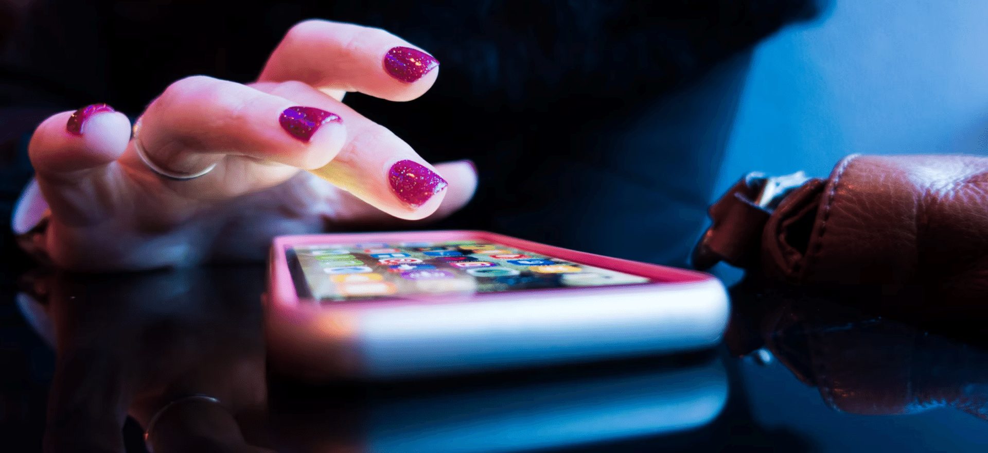 Header image of The Lookout All News Online Events and Virtual Events on Mobile Event App / Mobile Veranstaltungs-App